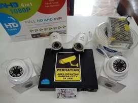 Paket camera cctv online bergaransi resmi wilayah Parung