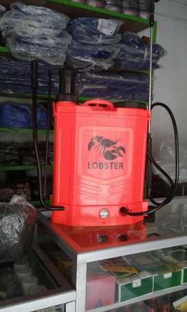 sprayer hama lobster 16l