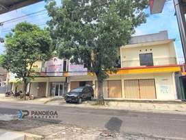 Kost dan Ruang Usaha Dijual di Concat Dekat Kampus UGM, Amikom, UPN