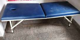 Foldable bed carry anywhere, can be used for sale 7999