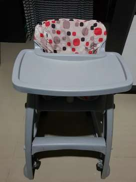 Dijual Baby Chair / kursi makan bayi