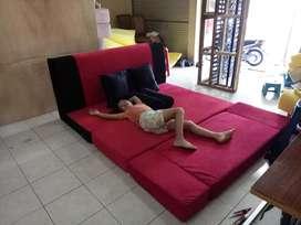Sofa bed lipat minimalis (maulida sofa)