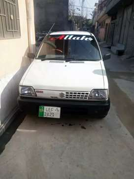 Mehran car for sell