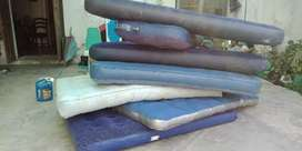 Air beds for campings