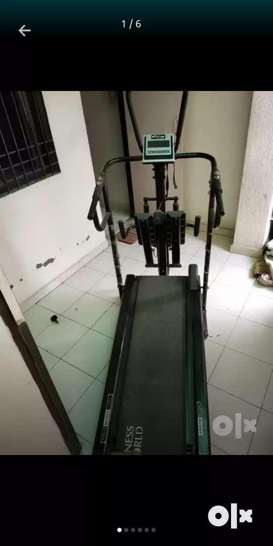 Arrow fitness 0