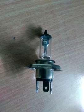 Bike front bulb