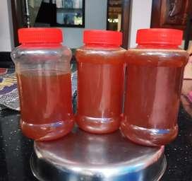 Stingless honey (Cheruthen)