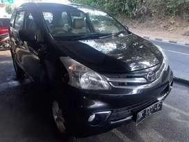 * Di Jual Toyota New Avanza 1.3 G air bag manual 2013 Bali *