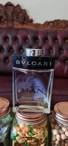 Parfum BVLGARI Men 150 ml BigSize 100% Original Paris