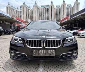 BMW 520i Luxury 2016 KM 13rb ANTIK