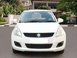 Maruti Suzuki Swift LDi BS-IV, 2012, Diesel