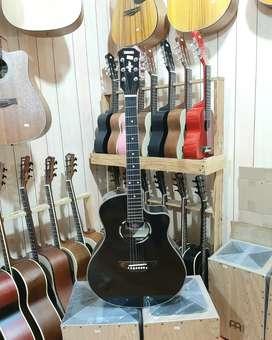 Gitar akustik yamaha apx500ii murah