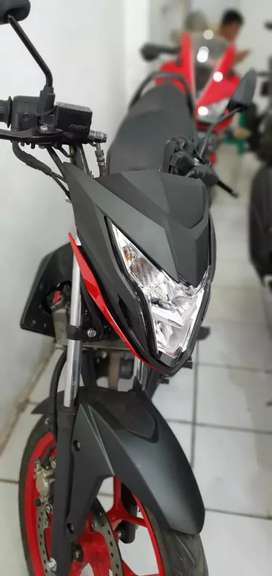 Honda Sonic thn 2019 cash/credit unit mulus