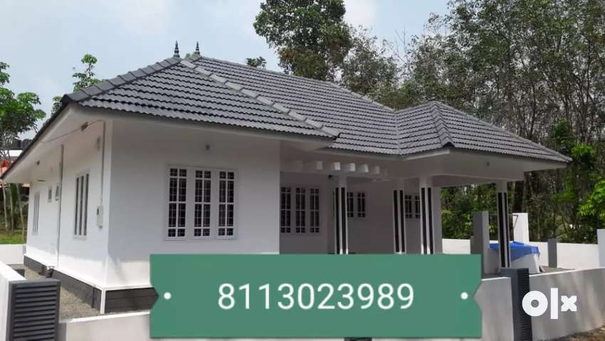 New house sale in pala 0