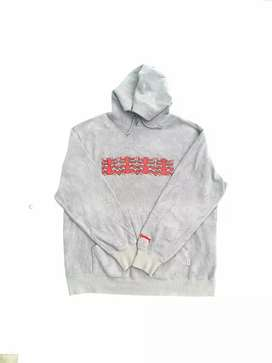Hoodie jaket Uniqlo x Keith haring original size XL