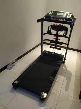 Motorized Treadmill Elektrik TL 619