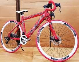 Brand new roadbike