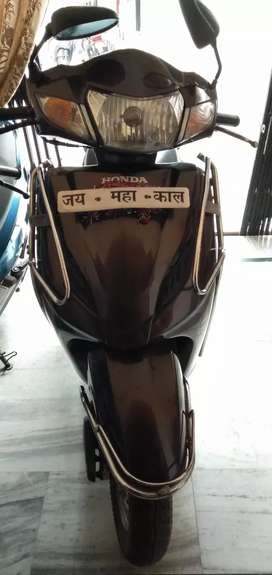 Mast New Condition  scooty