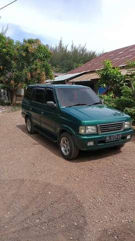 Dijual Isuzu Panther New Higrade (2000).