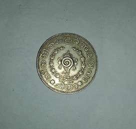 Travancore Coins