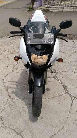 Kawasaki Ninja RR Spesial edisi Mulus banget istimewa