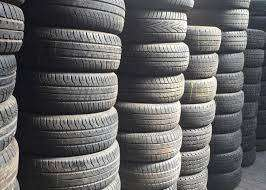 Best Quality Used Tyres for all cars