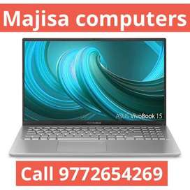 Dell hp lenovo acer asus laptop cor i 3 i 5 i 7 processor intel f s f