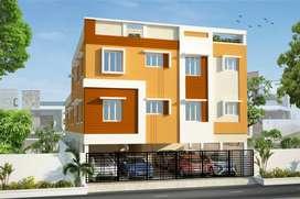 Flat for sale at Sankar Nagar Pammal