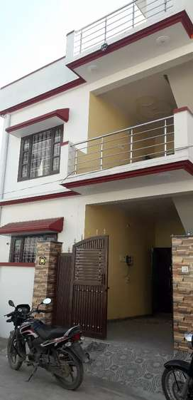 2 BHK Indipendent Duplex For Rent