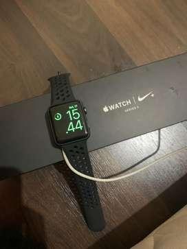 Apple watch series 3 42 mm Nike Plus
