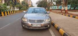 Volkswagen Phaeton 3.6, 2011, Petrol