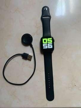 Jam tangan smartwacth T500 like iwacth