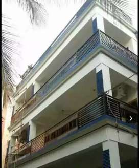 2 BHK Luxerious flat for rent near Bailey road close to big bazaar