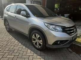 Honda CRV 2.4 2014 Kondisi Langka