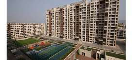 2bhk terrace flat for rent in Neelsidhi Amarante Bachelor's welcome