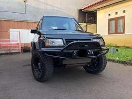 Suzuki Vitara SE 416 1995