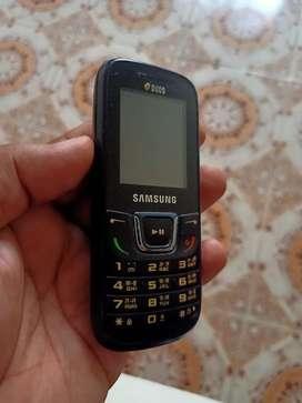 Samsung keypad phone