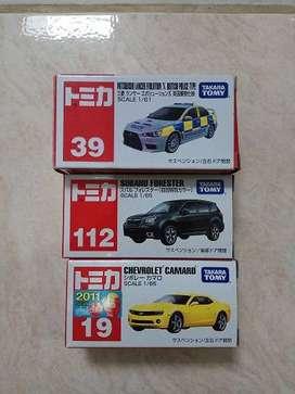 Mitsubishi Lancer dan Subaru