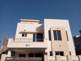 BAHRIA TOWN PHASE 8 BRAND NEW HOUSE