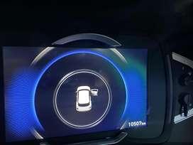Hyundai Creta 2021 Diesel 10500 Km Driven