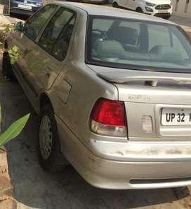 Maruti Suzuki Esteem 2005 Petrol Well Maintained