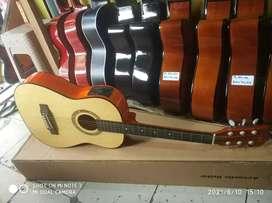 Gitar akustik legend ORI tuner