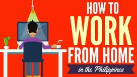 Home Based book typing work