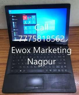 Lenovo G40-80 intel i3 -5thgen(4GB-640GB)laptop