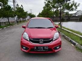 dp 16 jt New Brio E facelift At