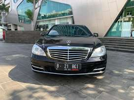 Mercedes Benz S350 L RSE 2013 double pano sunroof