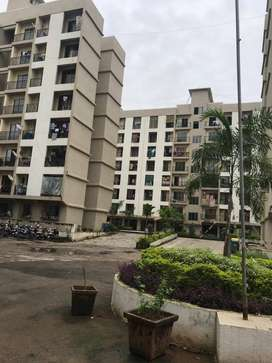 Lavish 2 BHK flat for sale in Anchor Park , Vasai East