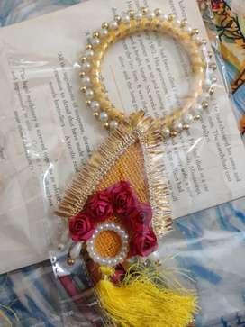 Handmade Rakhi/Lumba