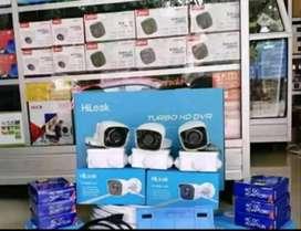 Paket pasang CCTV Bandung