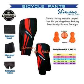 AC02 Harga Promo Gratis Onkir COD Bayar Di Tempat Celana Sepeda Jersey